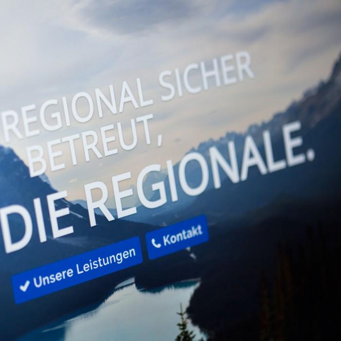 Die Regionale